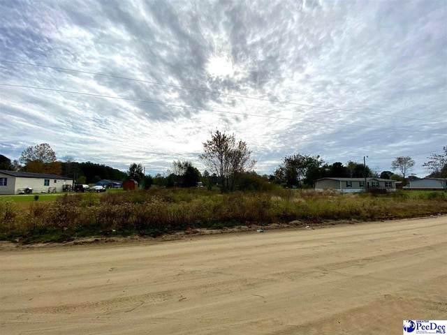 Lot 32 Dandelion Drive, Dillon, SC 29536 (MLS #20203398) :: Coldwell Banker McMillan and Associates
