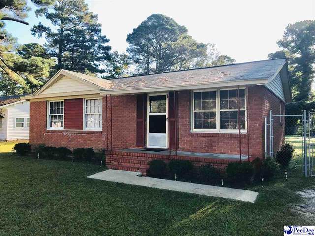 1502 N Rocky Way Dr., Florence, SC 29506 (MLS #20203416) :: Coldwell Banker McMillan and Associates