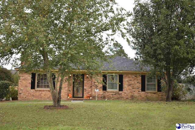 972 Declaration Dr, Florence, SC 29501 (MLS #20203419) :: Coldwell Banker McMillan and Associates