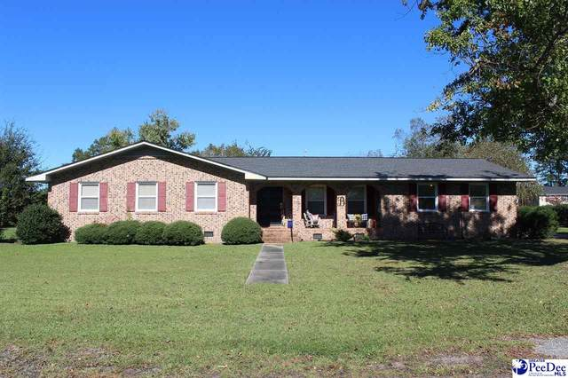 700 English Park Rd., Marion, SC 29571 (MLS #20203450) :: The Latimore Group