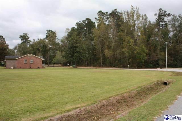 Miller Street, Johnsonville, SC 29555 (MLS #20203465) :: Crosson and Co