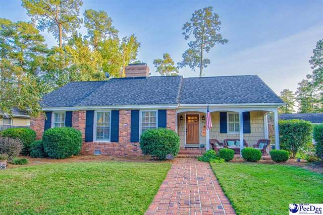 912 Lorraine Avenue, Florence, SC 29501 (MLS #20203505) :: Crosson and Co