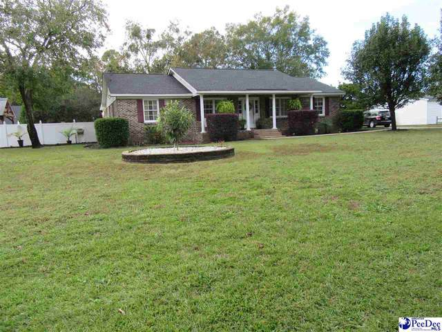 2017 English Lane, Florence, SC 29501 (MLS #20203534) :: Crosson and Co