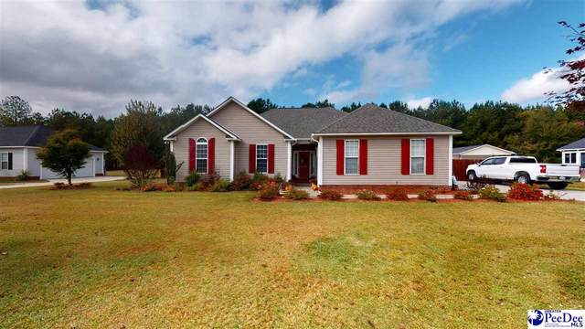 2730 Flushing Covey Dr, Hartsville, SC 29550 (MLS #20203593) :: Crosson and Co