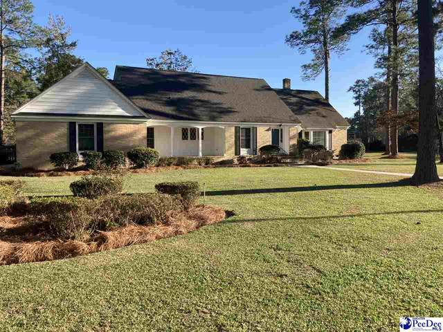338 Lee Circle, Dillon, SC 29536 (MLS #20203600) :: Crosson and Co