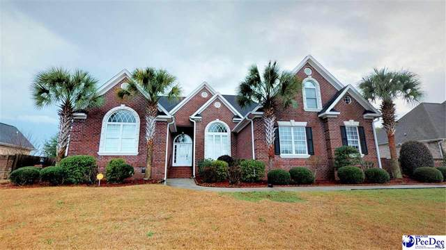 3060 Drake Shore Drive, Florence, SC 29501 (MLS #20203648) :: Crosson and Co