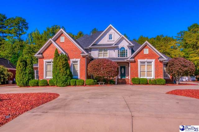 1339 Queensferry, Florence, SC 29505 (MLS #20203654) :: The Latimore Group