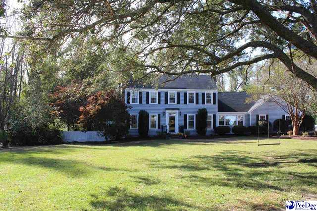 1501 Whitehall Ct., Marion, SC 29571 (MLS #20203712) :: The Latimore Group
