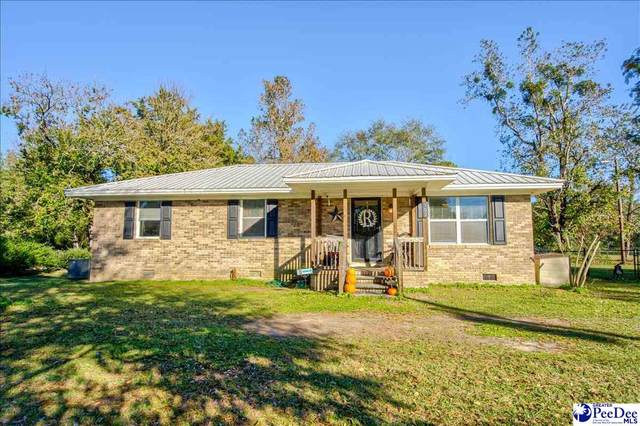 952 Fore Rd., Florence, SC 29506 (MLS #20203744) :: Crosson and Co
