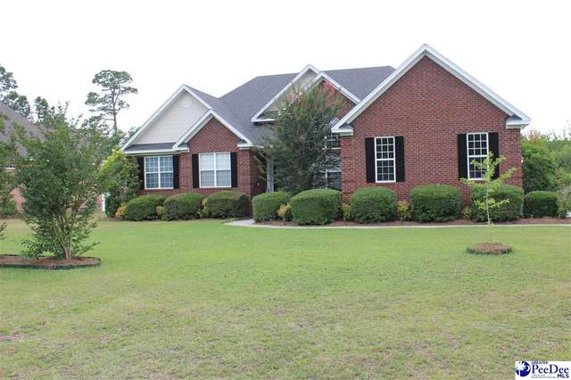 715 Vintage Drive, Florence, SC 29501 (MLS #20203792) :: Crosson and Co