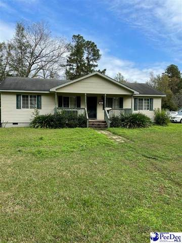 320 Montague Street, Lake City, SC 29560 (MLS #20203845) :: Crosson and Co