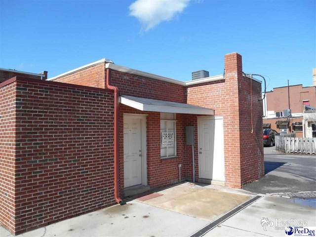 130.5 S Irby Street, Florence, SC 29501 (MLS #20203869) :: The Latimore Group