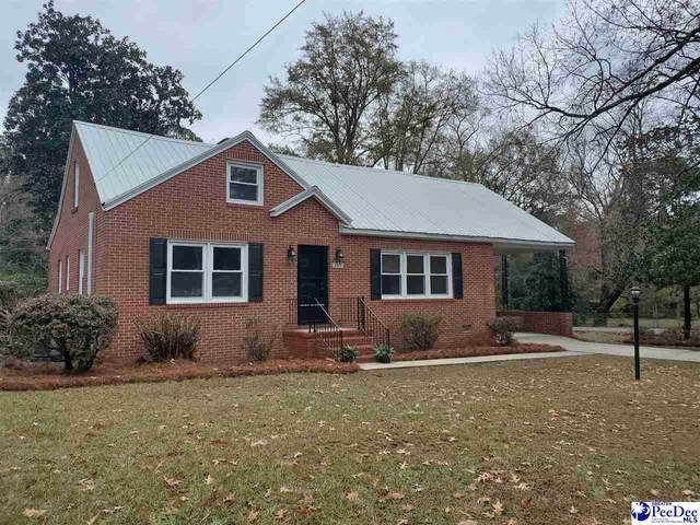 200 Murray Dr., Cheraw, SC 29520 (MLS #20203873) :: Crosson and Co