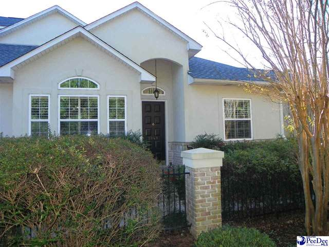 2849 Middlecoff Lane, Florence, SC 29506 (MLS #20203876) :: Crosson and Co
