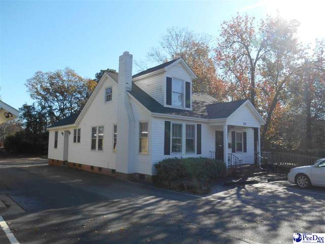 604 S Coit, Florence, SC 29501 (MLS #20203883) :: The Latimore Group