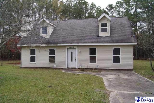 3642 Gable Ter, Florence, SC 29505 (MLS #20203898) :: Crosson and Co