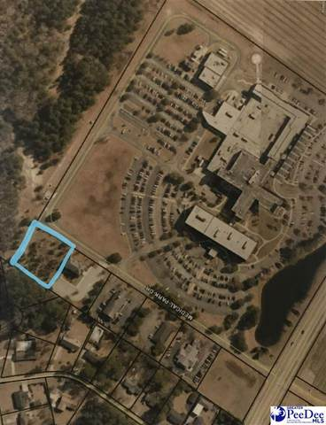 Medical Park Drive, Hartsville, SC 29550 (MLS #20203910) :: Crosson and Co