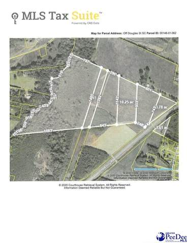 TBD W Ashby Road, Florence, SC 29501 (MLS #20203937) :: Crosson and Co