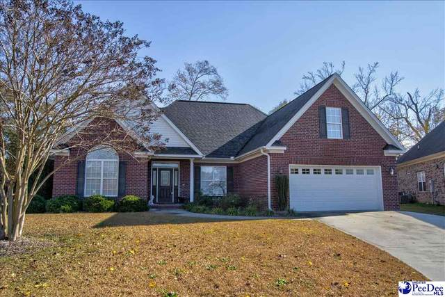 3646 Bromfield St., Florence, SC 29501 (MLS #20203974) :: Crosson and Co