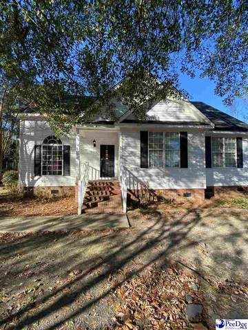 2607 Platt, Florence, SC 29505 (MLS #20203981) :: Crosson and Co