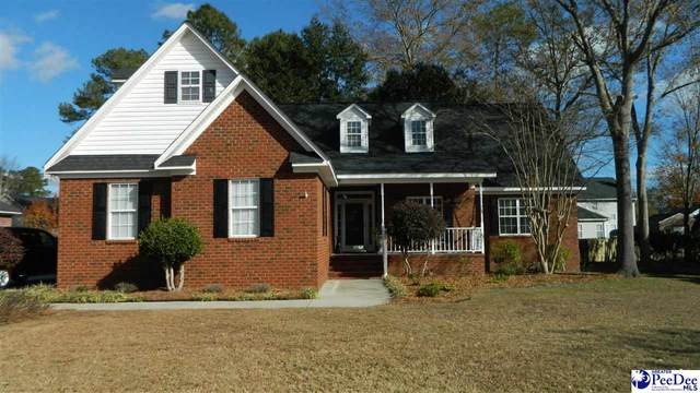 2750 Olde Mill Road, Florence, SC 29505 (MLS #20203989) :: Crosson and Co