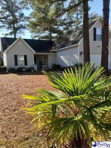 1014 Hannah Drive, Florence, SC 29505 (MLS #20204002) :: Coldwell Banker McMillan and Associates