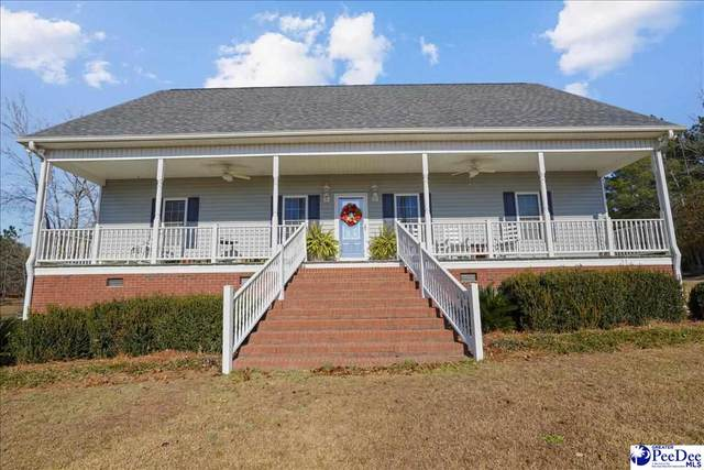 1000 Moree Rd, Cheraw, SC 29593 (MLS #20204025) :: Coldwell Banker McMillan and Associates