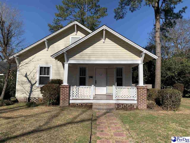416 Avon Rd, Marion, SC 29671 (MLS #20204058) :: Crosson and Co