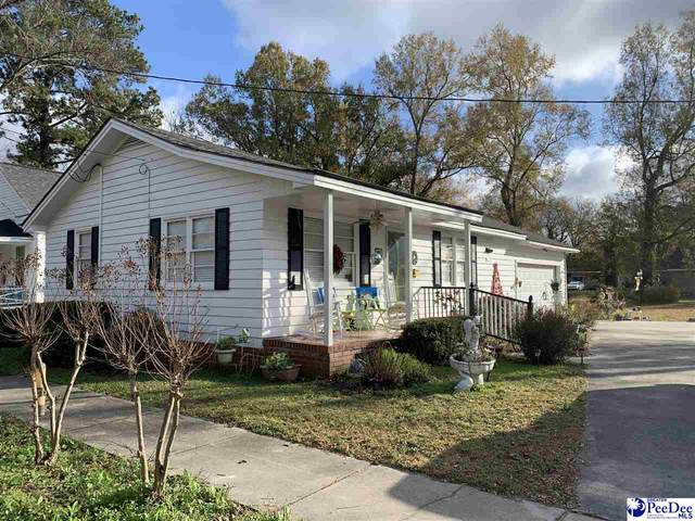 407 Avon Rd, Marion, SC 29571 (MLS #20210009) :: Crosson and Co