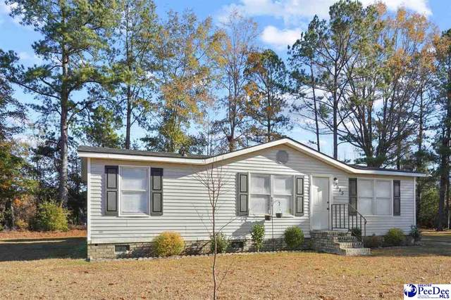 3645 Summertree Dr, Florence, SC 29506 (MLS #20210011) :: Coldwell Banker McMillan and Associates