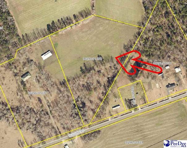 tbd Huggins Rd., Lake City, SC 29560 (MLS #20210015) :: Crosson and Co