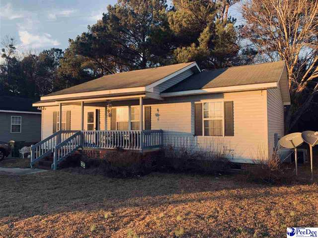 343 Wilson Rd, Florence, SC 29506 (MLS #20210024) :: Crosson and Co