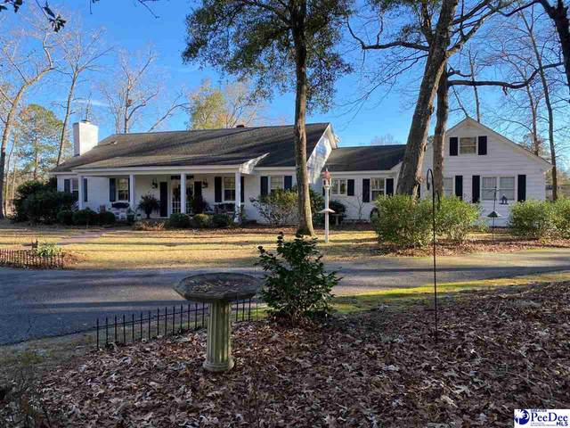 4008 Alston Court, Florence, SC 29506 (MLS #20210032) :: Crosson and Co