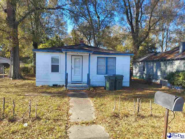 1008 Tuskeegee St, Hartsville, SC 29550 (MLS #20210036) :: Crosson and Co