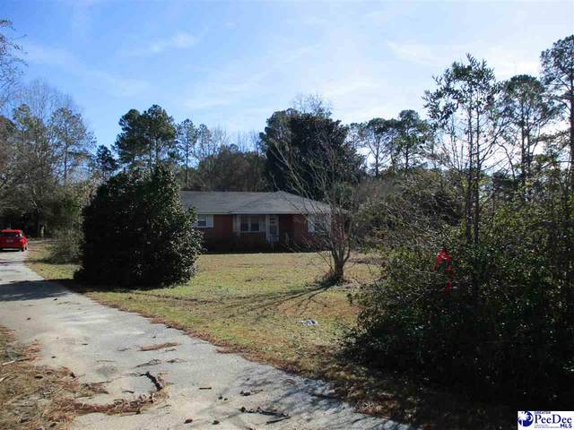 3648 S Irby Street, Florence, SC 29505 (MLS #20210044) :: Crosson and Co