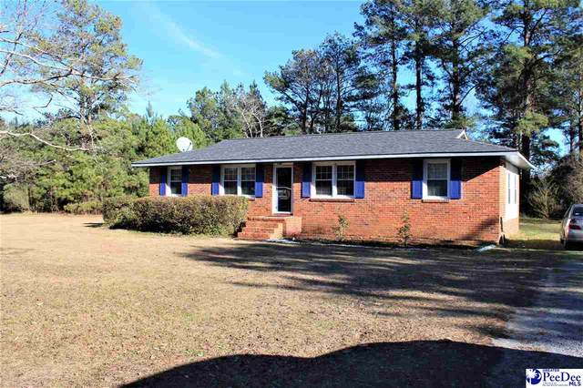 2005 Meadow Dr, Hartsville, SC 29550 (MLS #20210104) :: Crosson and Co