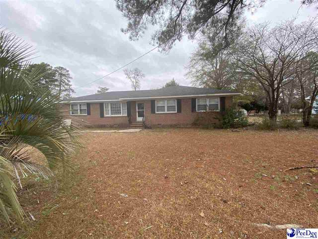 309 E Rico Drive, Florence, SC 29505 (MLS #20210105) :: Crosson and Co