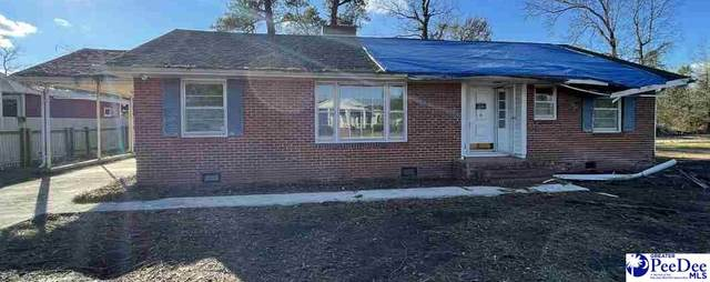 4219 Poole Loop, Mullins, SC 29574 (MLS #20210126) :: Crosson and Co