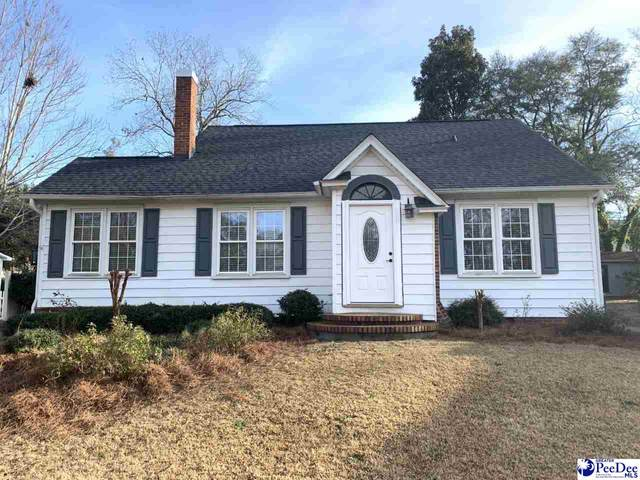 305 Chester Ave, Hartsville, SC 29550 (MLS #20210127) :: Crosson and Co