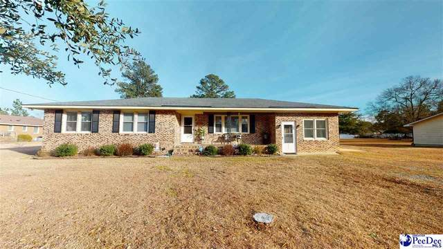 2613 Constitution Street, Hartsville, SC 29550 (MLS #20210131) :: Crosson and Co