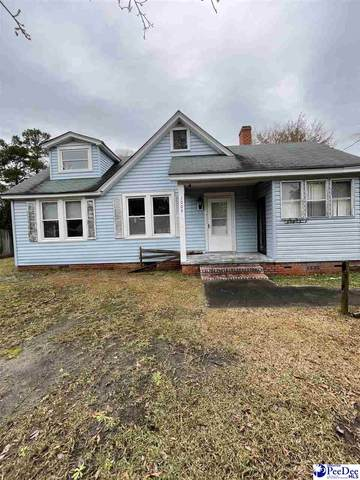 1003 King Ave, Florence, SC 29501 (MLS #20210158) :: Crosson and Co