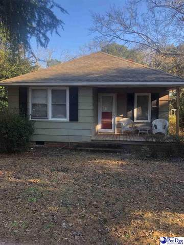 1219 Patrick Hwy, Hartsville, SC 29550 (MLS #20210169) :: Crosson and Co