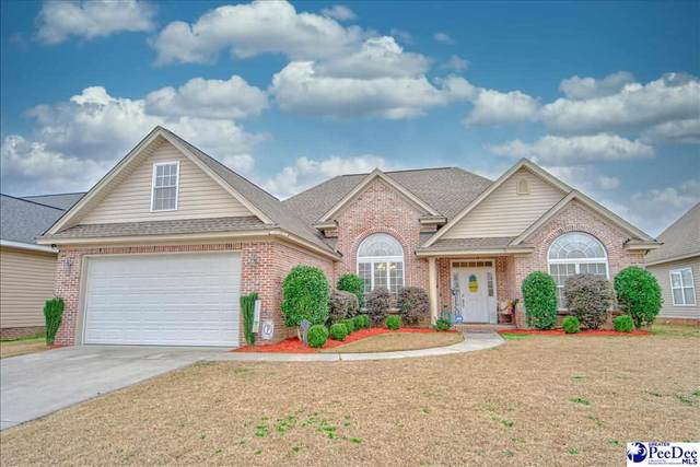 2245 Waverly Woods Dr., Florence, SC 29505 (MLS #20210202) :: Crosson and Co