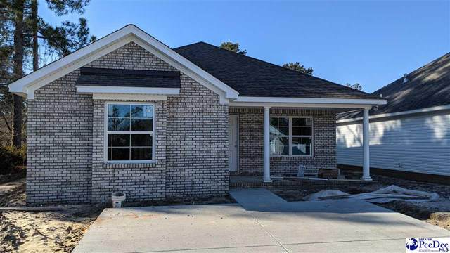1452 Gardener, Florence, SC 29501 (MLS #20210218) :: Crosson and Co