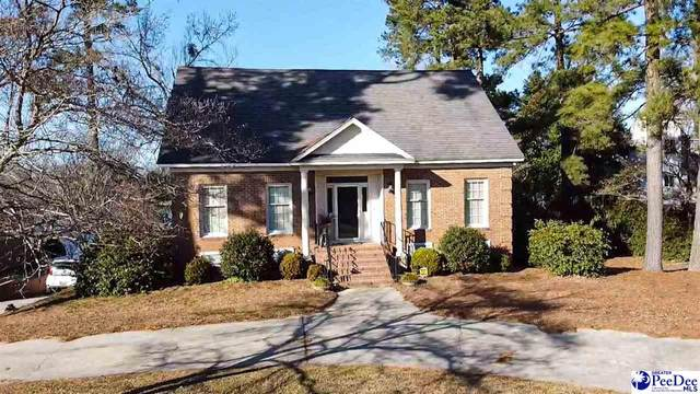 3321 Lakeshore Drive, Florence, SC 29501 (MLS #20210321) :: Crosson and Co