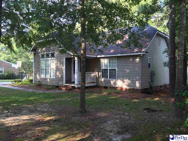 1351 Rollins Ave, Florence, SC 29505 (MLS #20210335) :: Crosson and Co