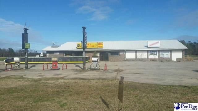 326 W Hampton Street, Olanta, SC 29114 (MLS #20210353) :: Crosson and Co