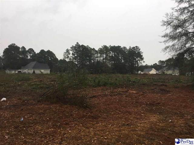 Lot 9 Forest Dr, Hartsville, SC 29550 (MLS #20210386) :: Coldwell Banker McMillan and Associates
