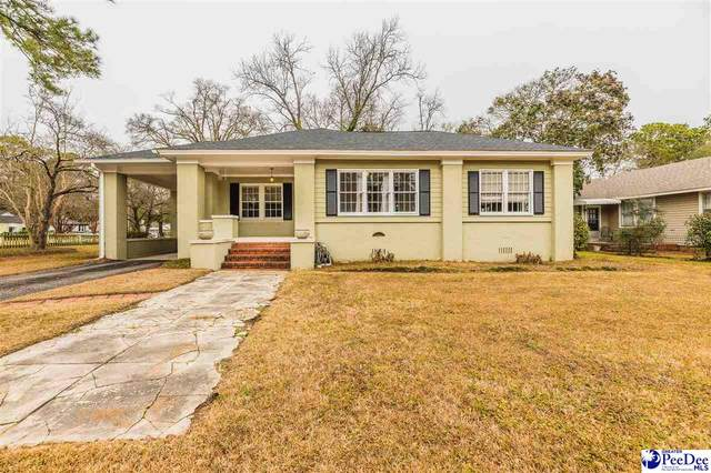 516 S Franklin Drive, Florence, SC 29501 (MLS #20210411) :: Coldwell Banker McMillan and Associates