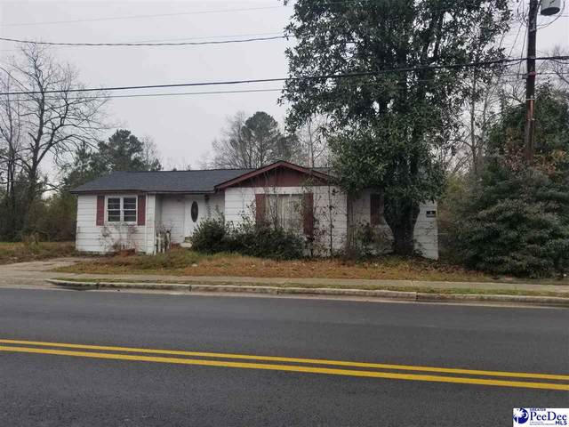310 N Brockington Street, Timmonsville, SC 29161 (MLS #20210414) :: Crosson and Co